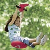 Safety First! 5 Things You Need to Know about Backyard Zip Line Kits.