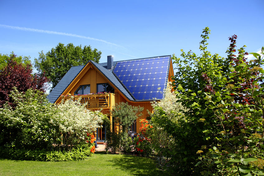 Advantages of Solar Energy: Not just for Doomsday Preppers!