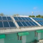 How To Select A Solar Heating System