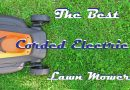 Buying Guide: Corded Electric Lawn Mower Reviews