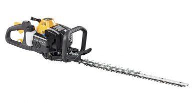 Poulan Pro PR2322 Gas Hedge Trimmer Review