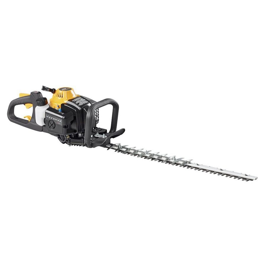 Poulan Pro PR2322 Gas Hedge Trimmer Review
