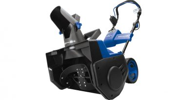 Snow Joe ION8024-XR Cordless Snow Blower Review