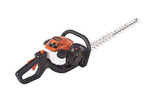 Tanaka TCH22EBP2 Gas Hedge Trimmer Review