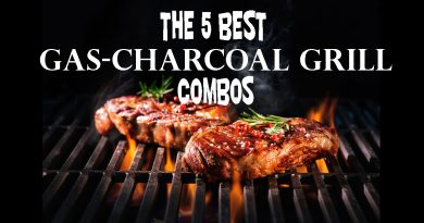 Buying Guide: Best Gas-Charcoal Grill Combo Reviews