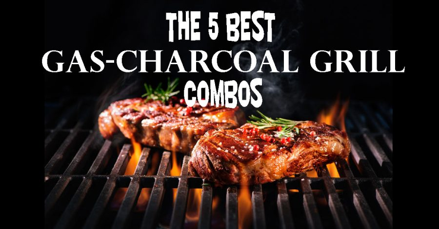 Ing Guide Best Gas Charcoal Grill Combo Reviews