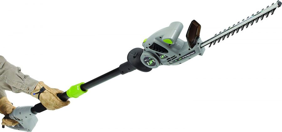 Earthwise CVPH41018 Corded Electric