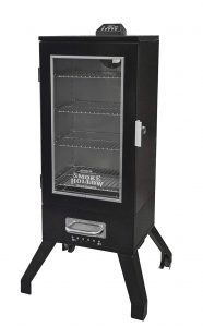 Smoke Hollow 3616DEW 36-Inch Digital Electric Smoker with Window